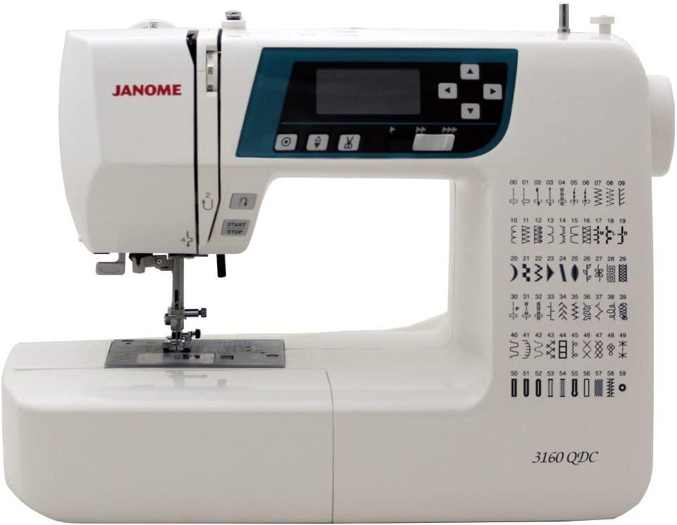 4 Janome 31260