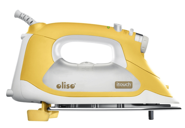 Best Quilting Iron