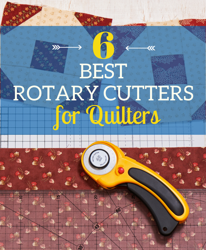 best rotary cutters in 2018