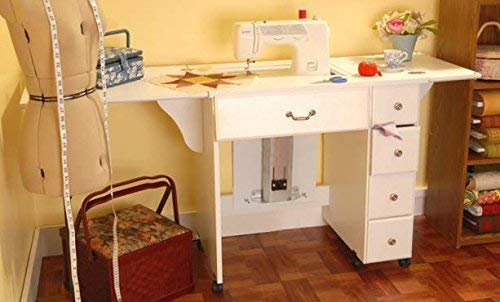 sewing table 5