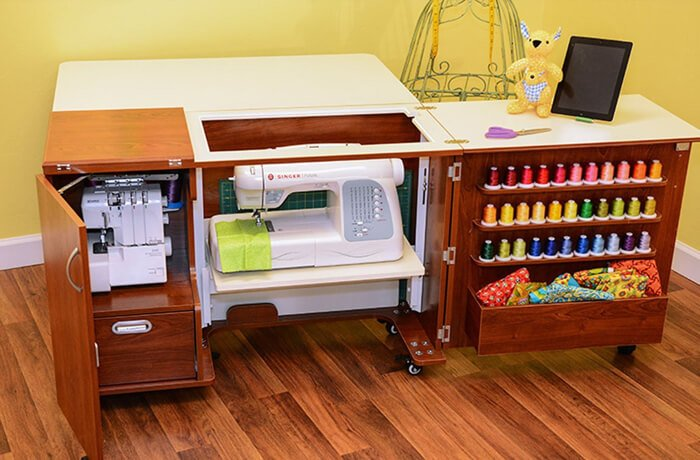 Best Sewing Table