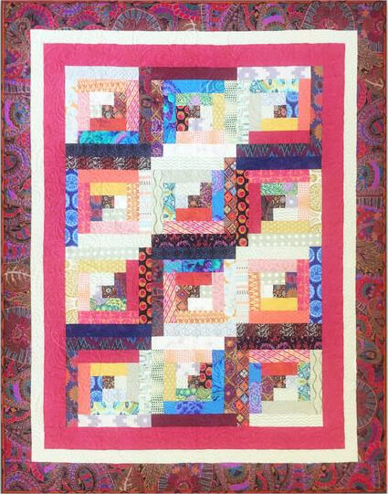 Jordan fabrics site Jelly Roll Quilt Patterns