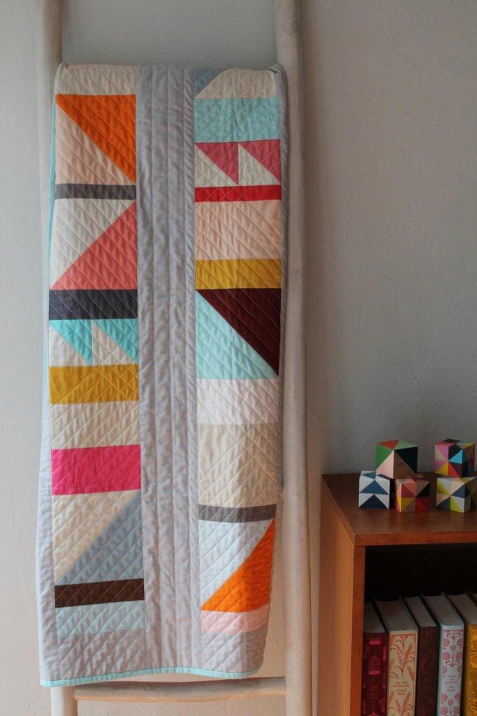 15 Stunningly Beautiful Modern Quilt Patterns