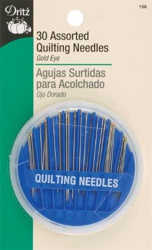 quilting needle 1