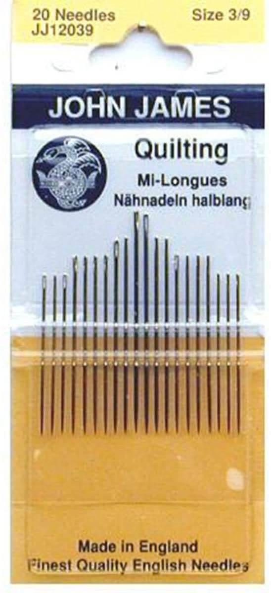 quilting needle 2
