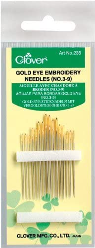 quilting needle 7