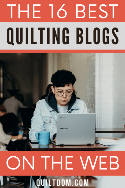 We've done the research on quilt blogs. Here is our list of the best quilting blogs on the web.
