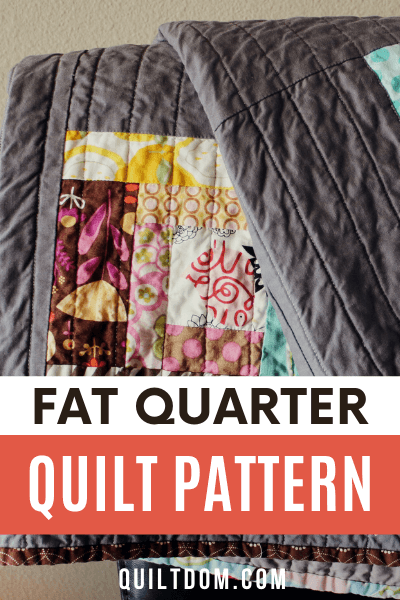 We've done the research and created a roundup of 15 of the best free fat quarter patterns for 2020.