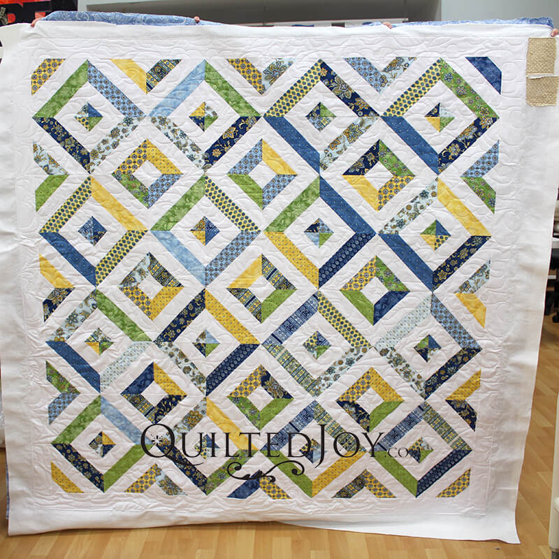 summer in the park quilts 10
