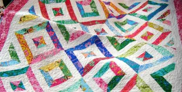 summer in the park quilts 6