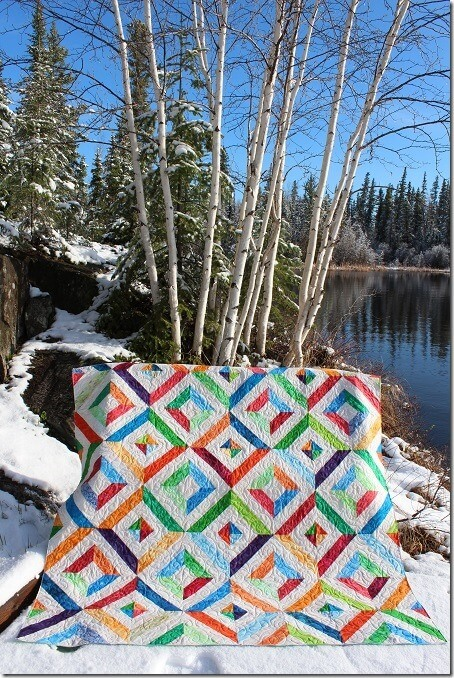 summer in the park quilts 8