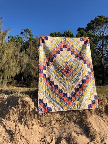 around the world quilts 11