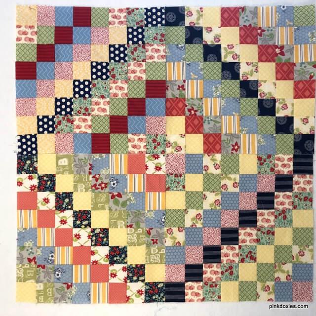 around the world quilts 2