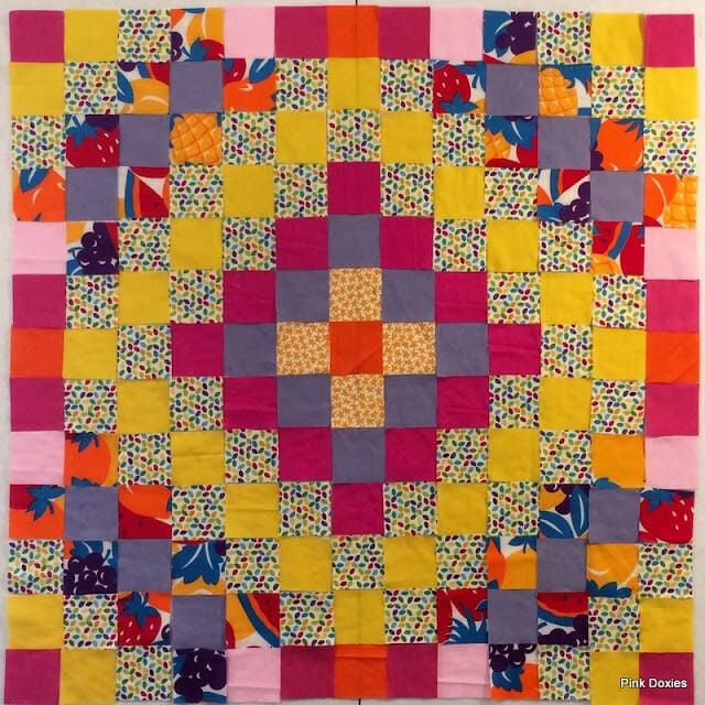 around the world quilts 3