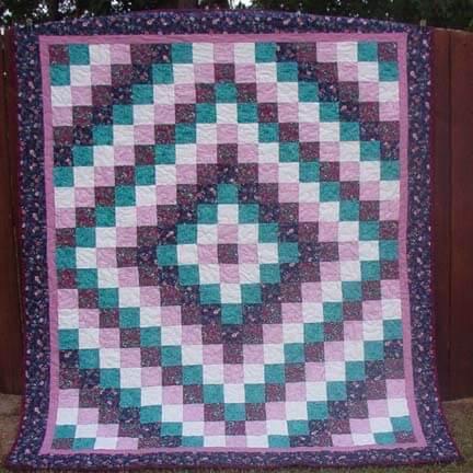 around the world quilts 4