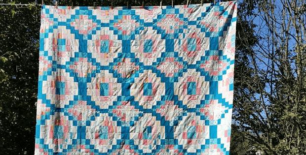around the world quilts 5
