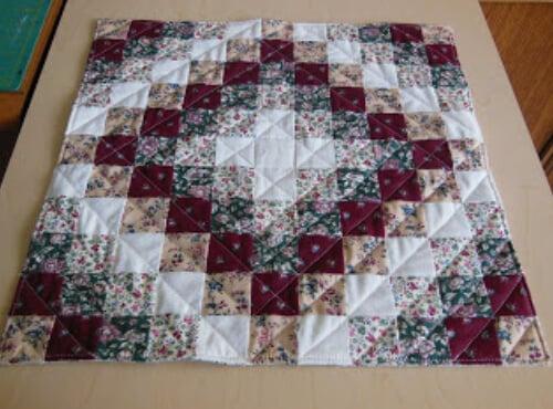 around the world quilts 6
