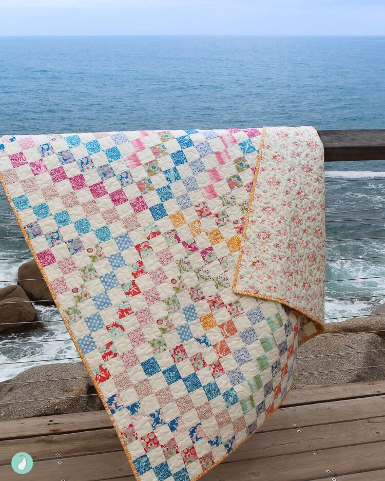 around the world quilts 7