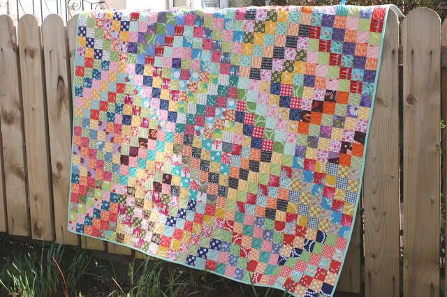 around the world quilts 8