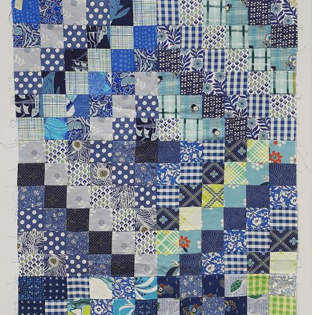around the world quilts 9