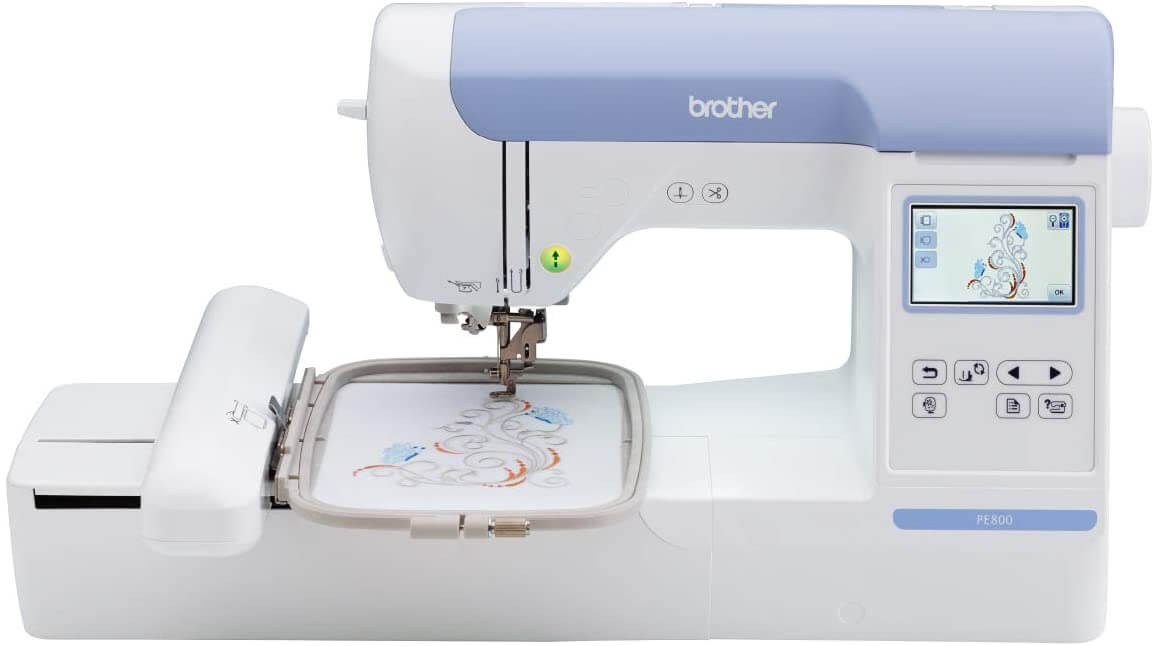 embroidery machines for quilters 1
