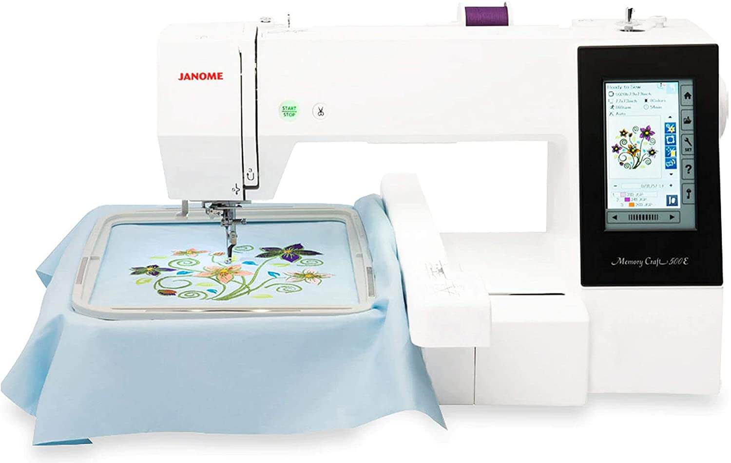 embroidery machines for quilters 3