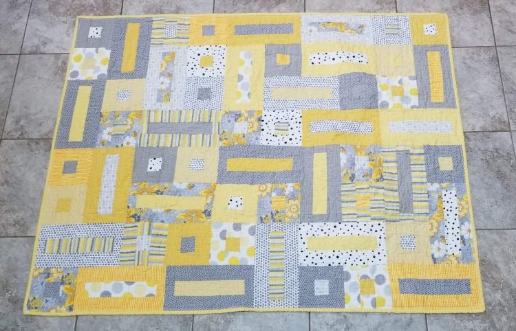 Quilt, types of quilts