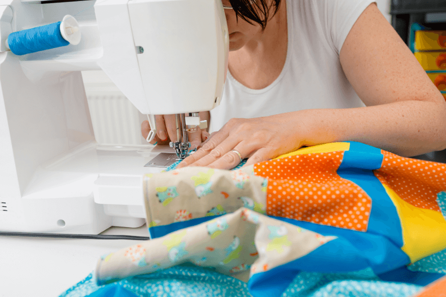 quotes about quilting FI