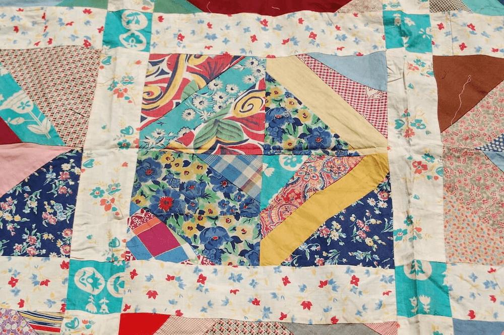 Vintage Quilt Patterns