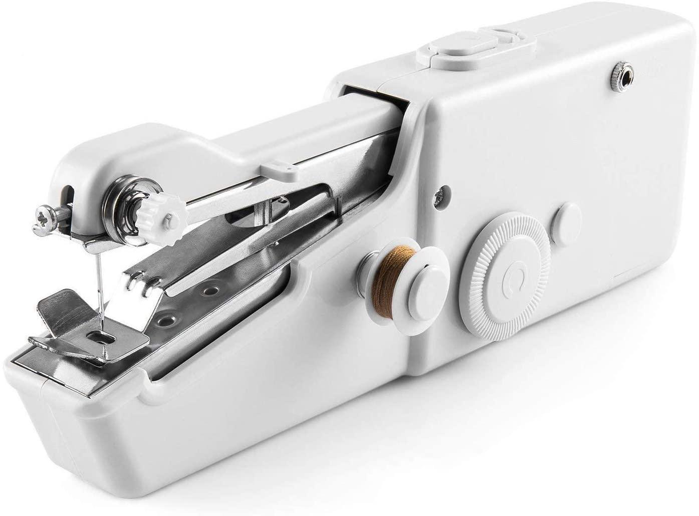 1 Handheld Sewing Machine