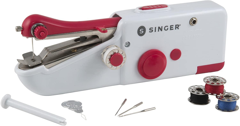 2 Singer 011663