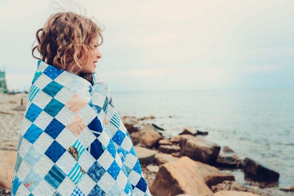 best beginner quilt patterns