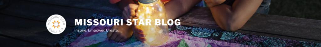 missouri star blog