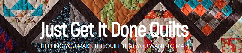 just get it done quilts