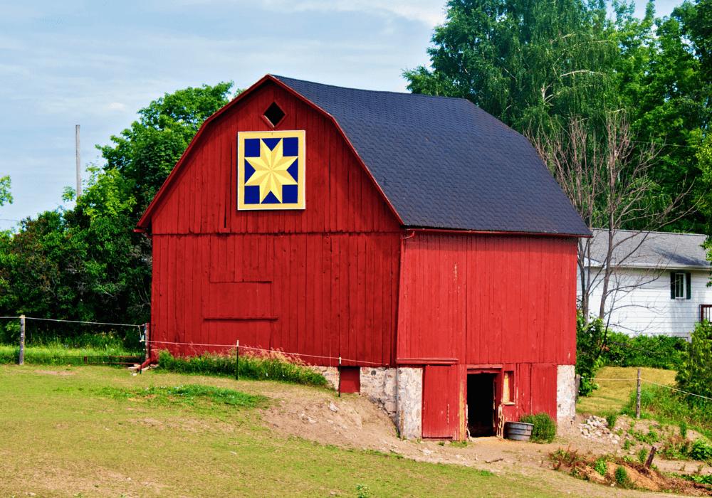 barn quilt designs