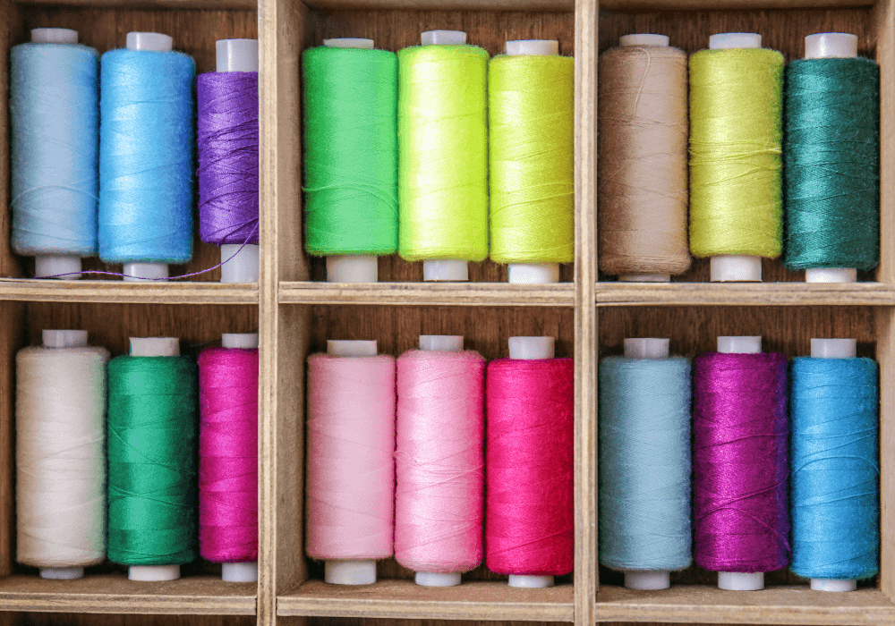 thread storage ideas